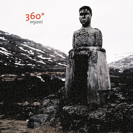 Cover »360°«